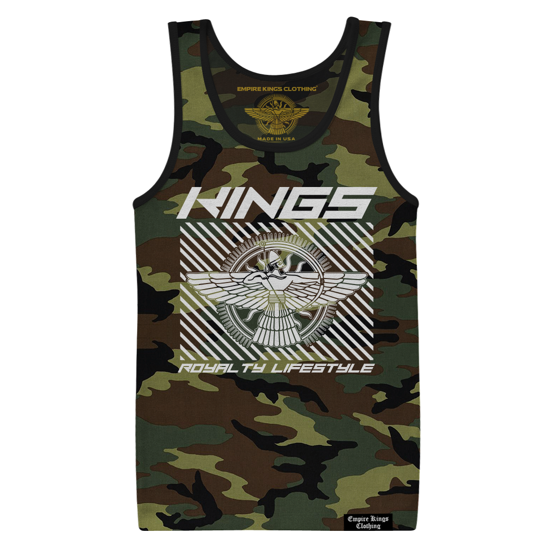 RL Kings Camou