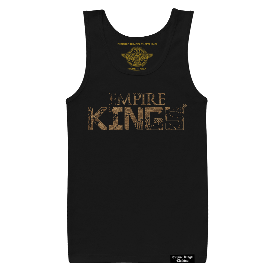 Empire Kings Antique