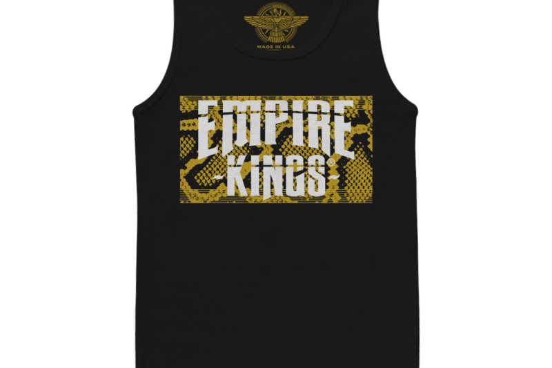 Empire Kings Python Pattern
