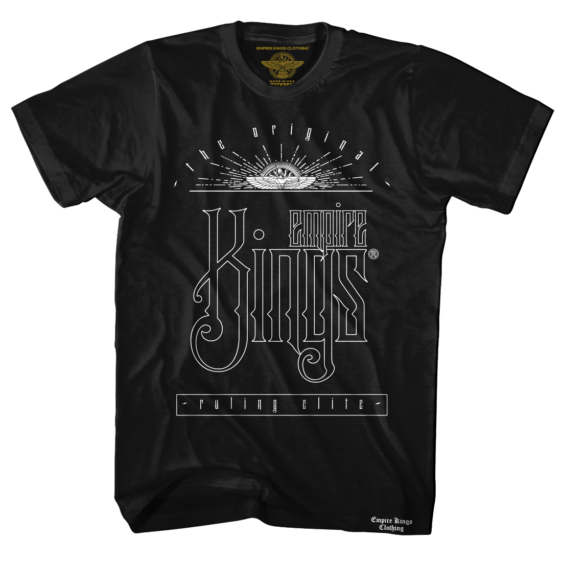 Empire Kings Clothing Clean