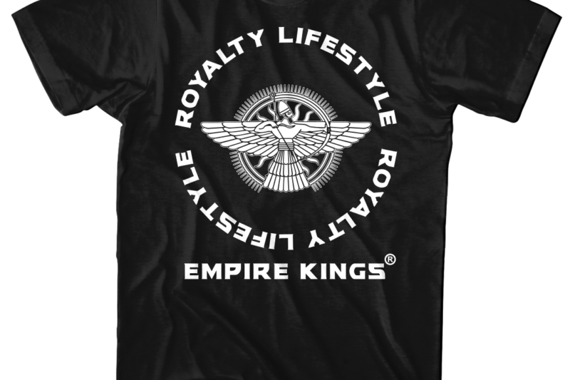 Empire Kings Clothing Royalty Lifestyle