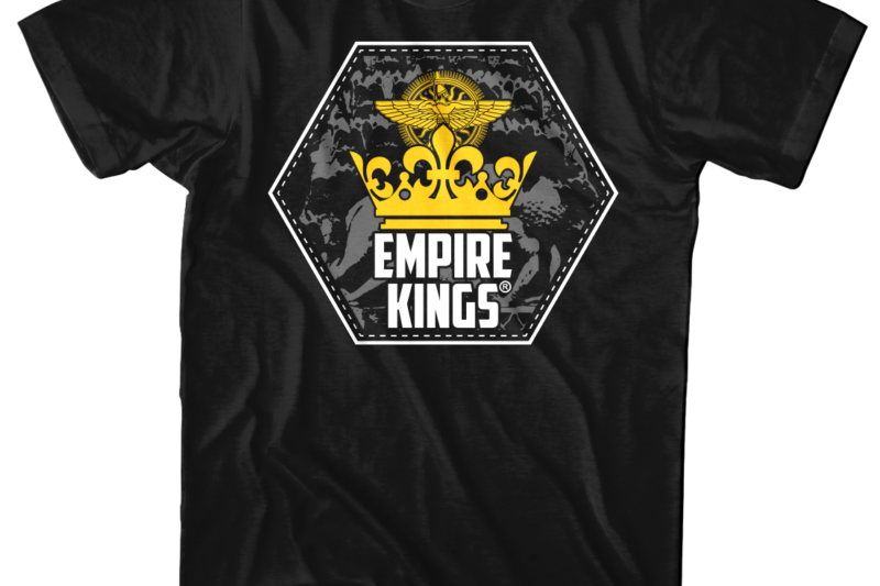 Octagon Empire