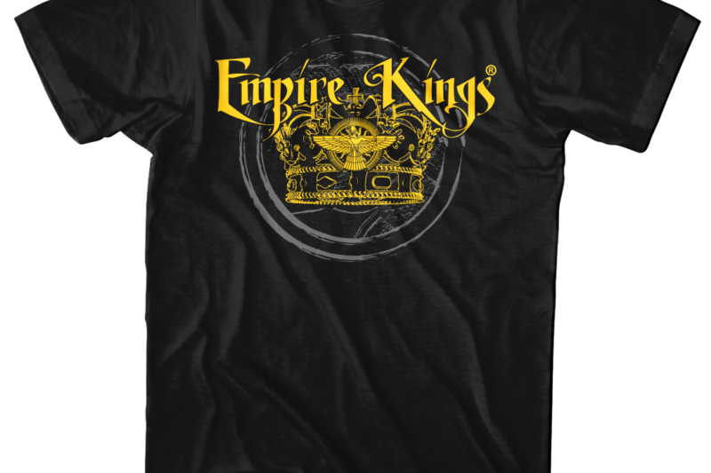 Empire Crown