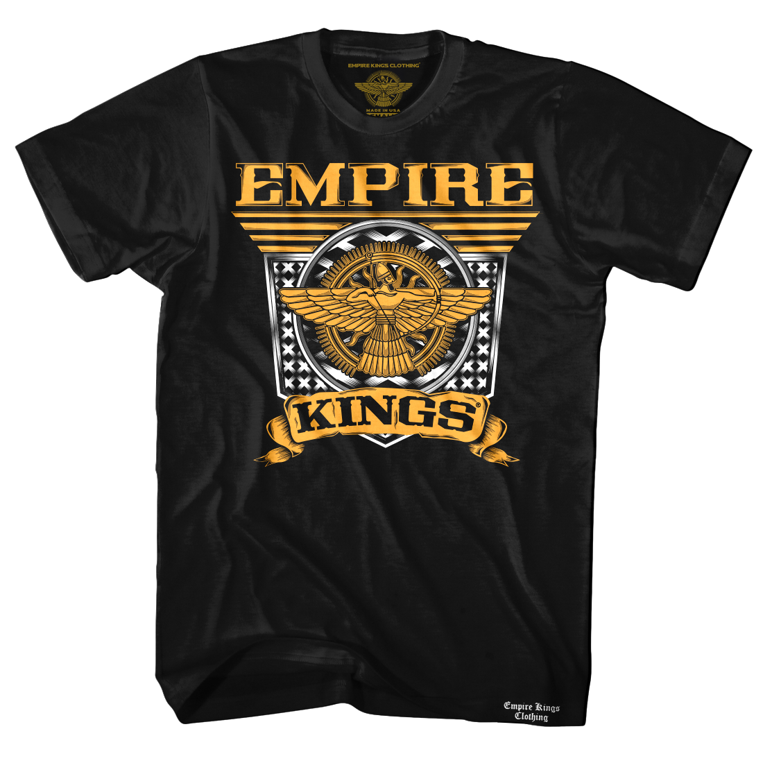 Empire Badge