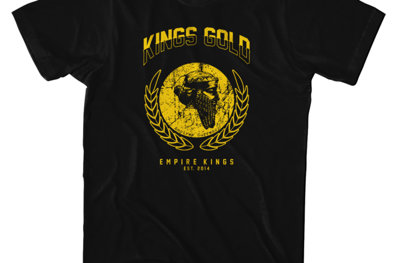 Kings Gold